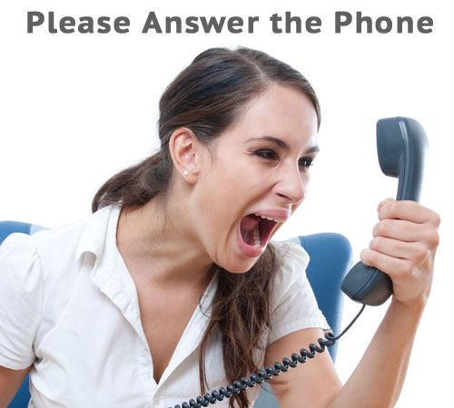 answer-the-phone