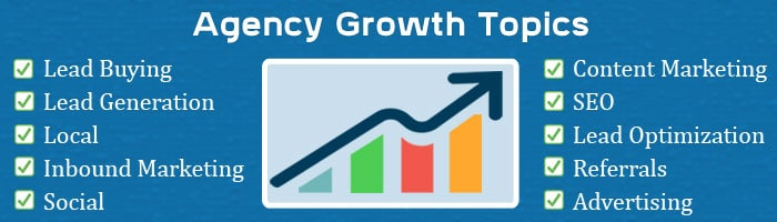 Insurance Agency Growth Checklist